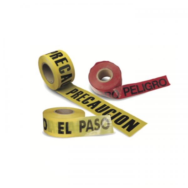 cinta delimitadora herhild de mexico